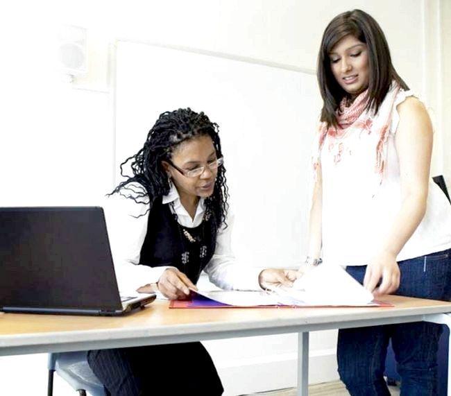 педагогічне спілкування