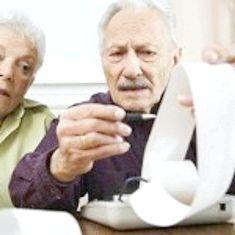 Зміна пенсійного свідоцтва