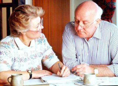 Страхове свідоцтво обов'язкового пенсійного страхування