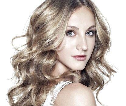 Попелясто-русявий колір волосся: вибір відтінку