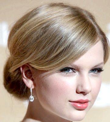 попелясто русявий колір волосся фото