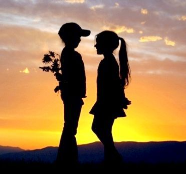 перше кохання
