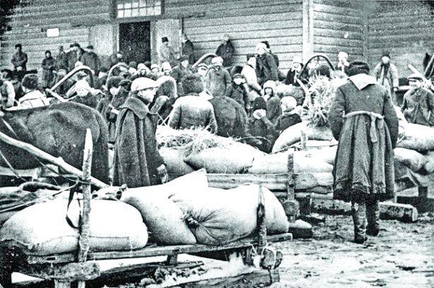 військова економіка СРСР