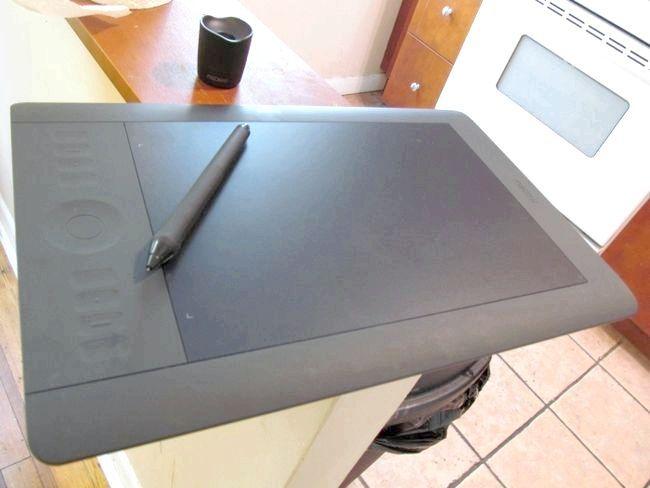 планшет для малювання