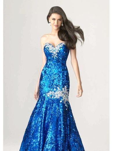 Вечірні сукні з мережива