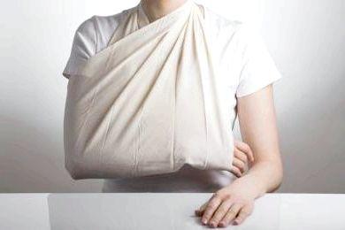 горбок плечової кістки