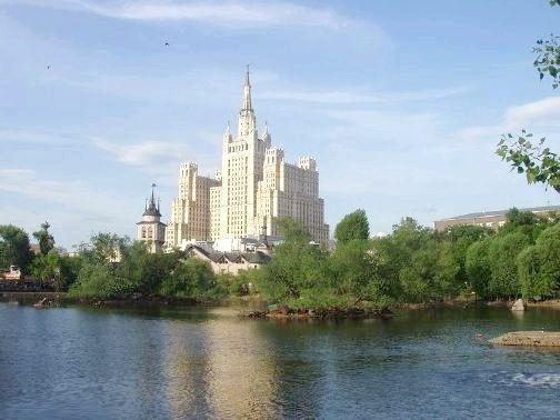 площа повстання москва