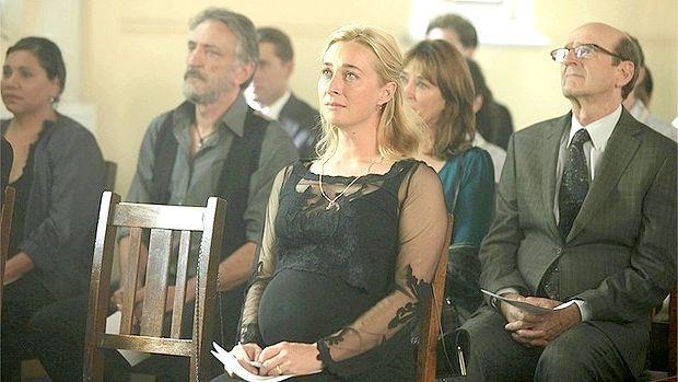 чому вагітним не можна ходити на цвинтар