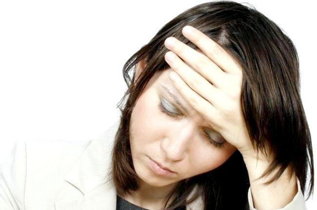Чому виникає запаморочення при нормальному тиску