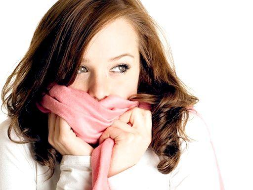 Чому виникає озноб при нормальній температурі тіла?