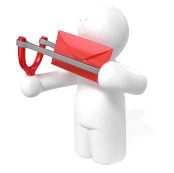 Поштовий ідентифікатор - помічник в поиска відправлень!