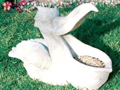 Вироби з монтажної піни - прикраса саду і ваша гордість