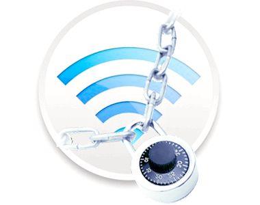 як підібрати пароль до wifi
