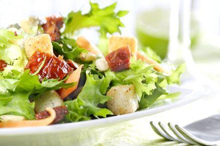 білкова їжа для схуднення