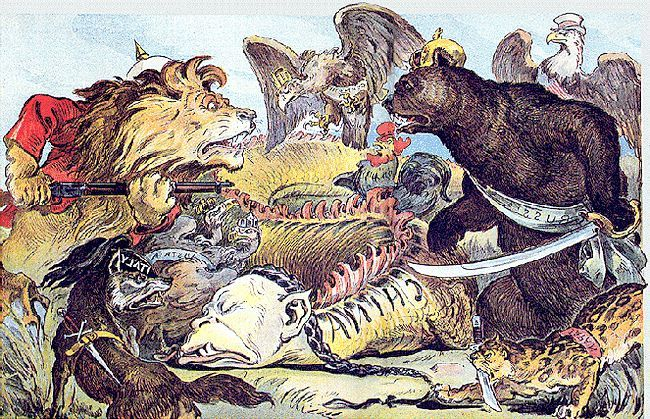 Політичний конфлікт: природа і сутність