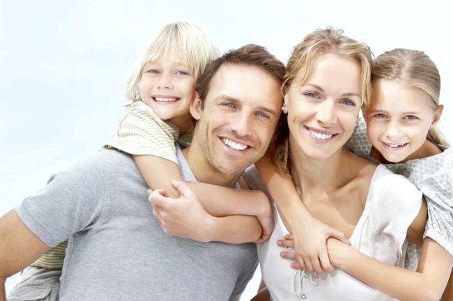 принципи сімейного права