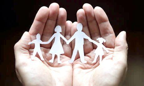 основні принципи сімейного права