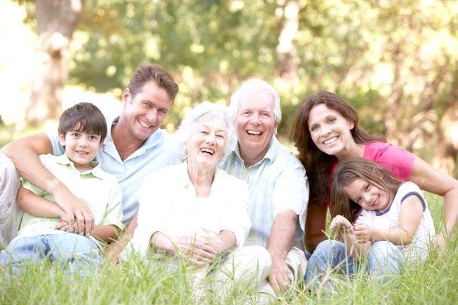 конституційні принципи сімейного права