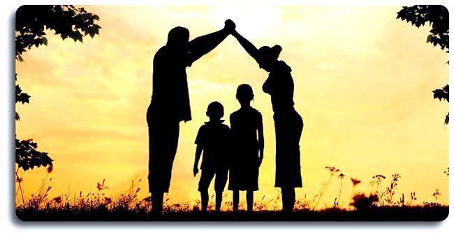 принципи сімейного права мають
