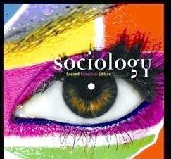 Поняття суспільства в соціології