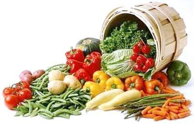 підвищена кислотність дієта
