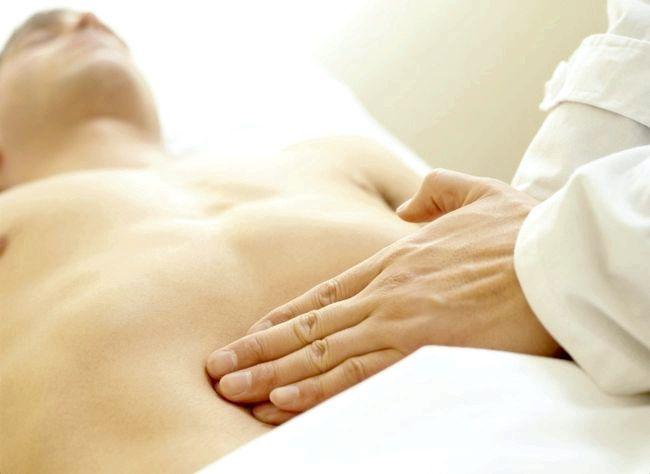 гастрит підвищена кислотність лікування