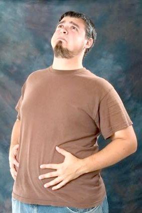 Підвищене газоутворення в кишечнику: види та лікування