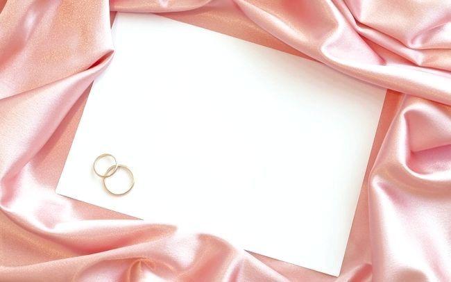 Поздоровлення на весілля в прозі і віршах: шукаємо, продумуємо, вимовляємо