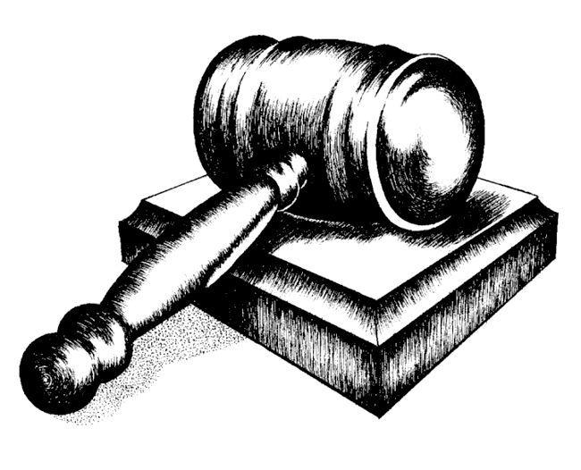 Правові норми: що це таке?