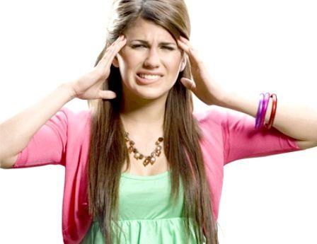 передменструальний синдром ознаки