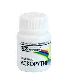 аскорутин при вагітності