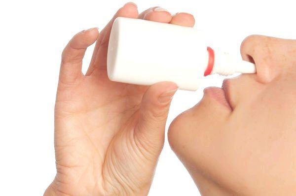 називин інструкція при вагітності