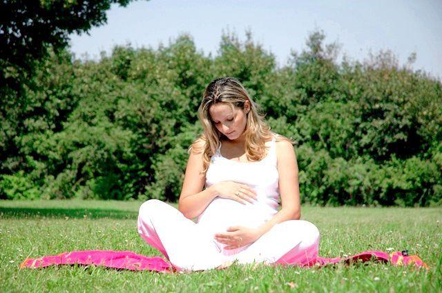 передчасне старіння плаценти 32 тижні