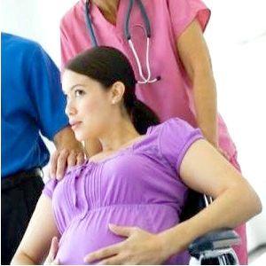 передчасне старіння плаценти 34 тижні