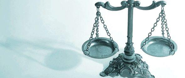 Принципи права - концепція побудови правової системи