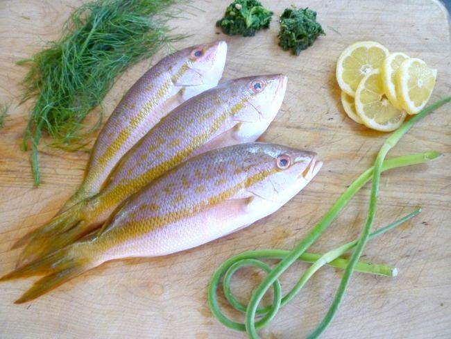 приправа для риби