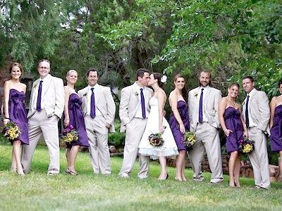 пурпурний колір фото