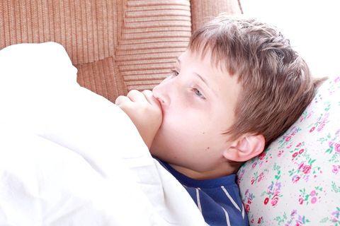 Ознаки пневмонії у дитини: як запідозрити це захворювання?