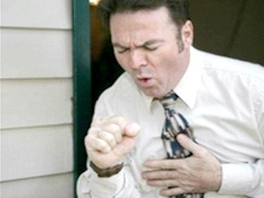 Ознаки туберкульозу у дорослих