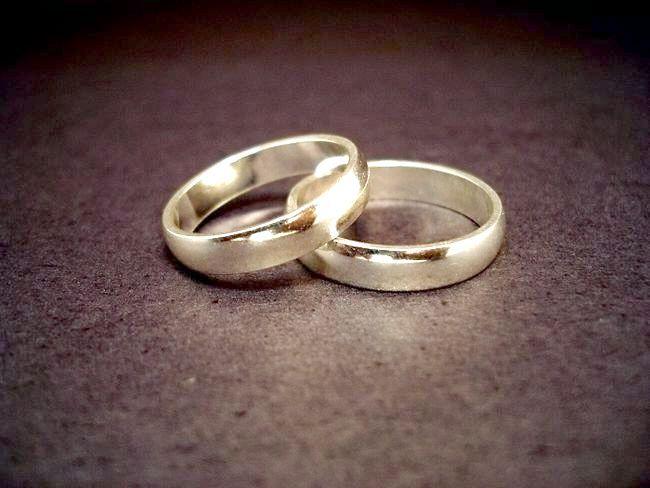 укладення шлюбу