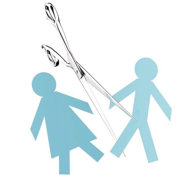 порядок визнання шлюбу недійсним