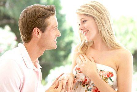 Освідчення в коханні коханій дівчині: вчимося красиво говорити про свої почуття