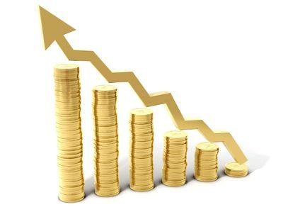 Процентні ставки банків за кредитами