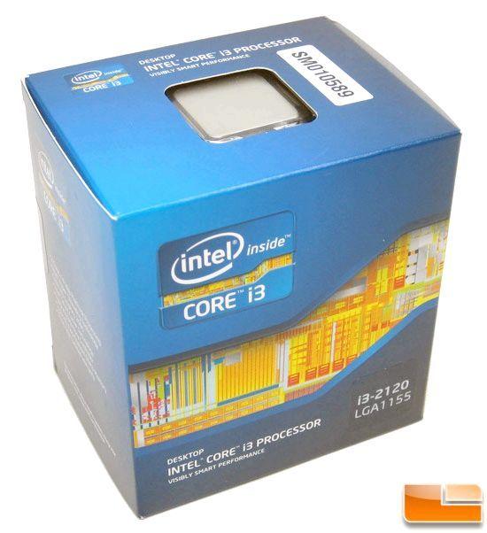 процесор intel core i3 3220