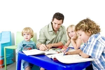 проекти в дитячому садку