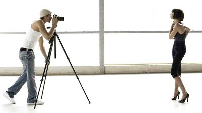 професія фотограф плюси і мінуси