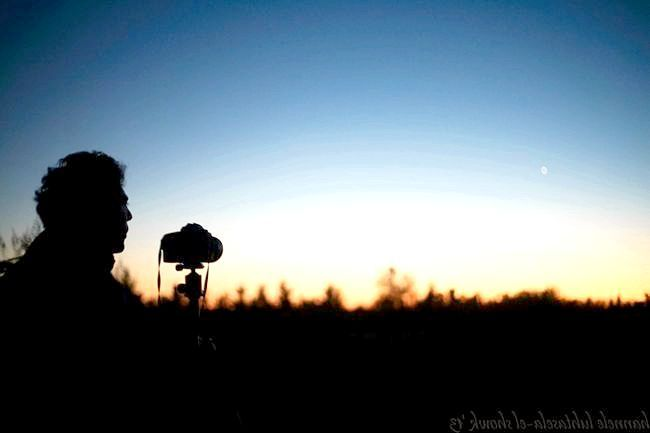 плюси професії фотографа