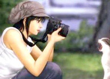 фотограф історія професії