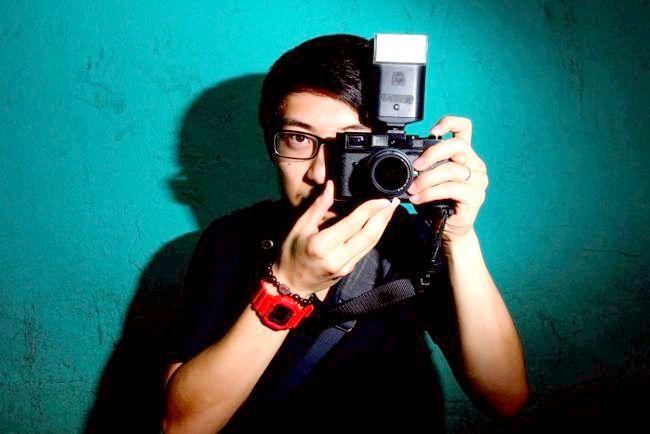 де отримати професію фотографа