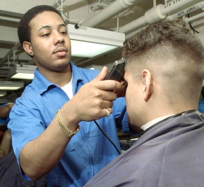 професія перукар опис